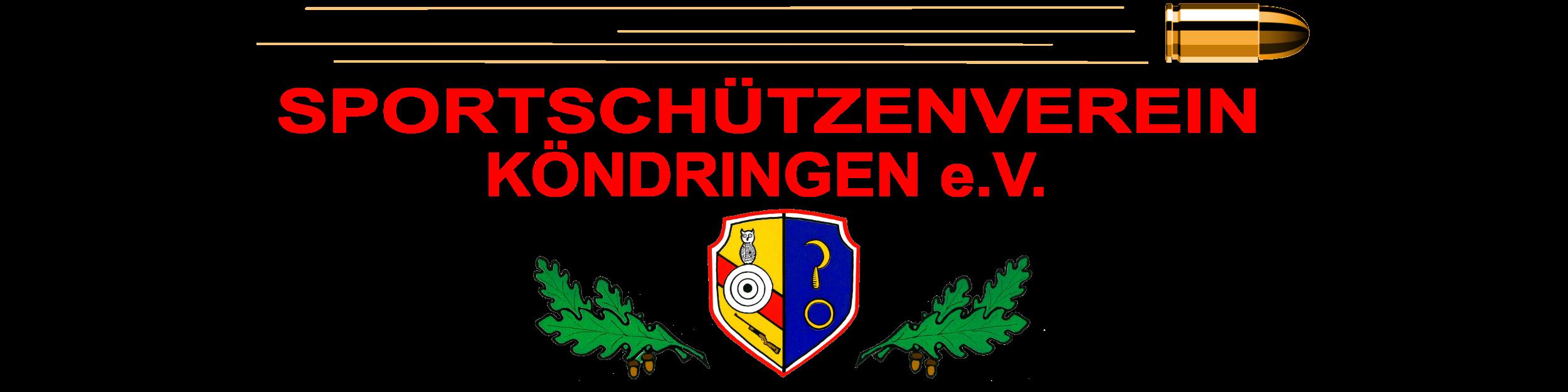 Sportschützenverein Köndringen e.V.